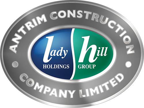 Antrim Construction Company Limited company